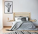 comprar cama de madera de de palets para niños