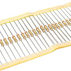 25x Resistor Carbon 4.7K Ohm +-12Watt