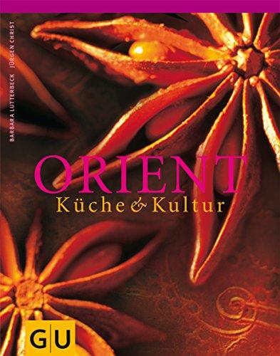 Orient (GU Für die Sinne)