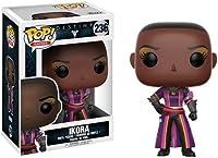 Destiny-Funko Pop Games Figura de Vinilo Ikora,...