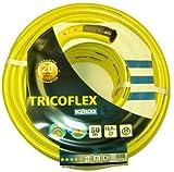 Tricoflex 00110216 Wasserschlauch 1,3 cm (12,5 mm) 50 m Rolle gelb
