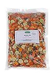 Gemüse - Mix Flocken (1000g)