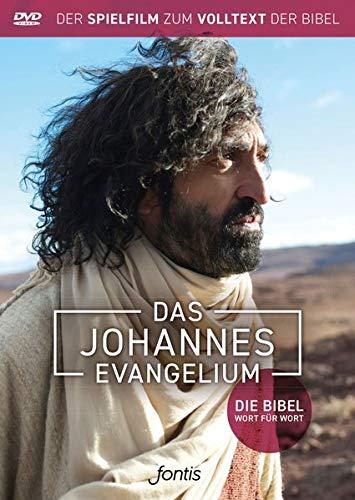 Das Johannes-Evangelium, 1 DVD
