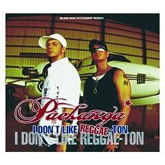 I Don't Like Reggae-ton (Peruvian Flute Mix)
