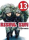 Rising Sun - tome 13