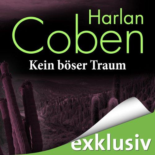 Buchseite und Rezensionen zu 'Kein böser Traum' von Harlan Coben