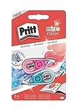 Pritt PRKM2 Korrektur Roller 5-er Pack mit jeweils 2 Rollern