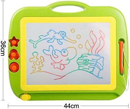 DollylaStore Léger et Portable Échantillonnage coloré effaçable de Planche à à à Dessin d'écriture dessinant pour l'inspiration et Les Couleurs d'enfants B07H29CBVC   Matériaux De Haute Qualité  fae6cf