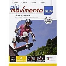 Permalink to Più movimento slim. Per le Scuole superiori. Con e-book. Con espansione online PDF