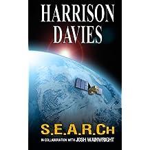 S.E.A.R.Ch by Harrison Davies (2013-12-16)