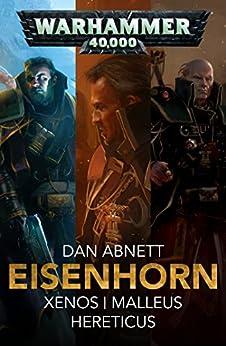 Eisenhorn (English Edition)