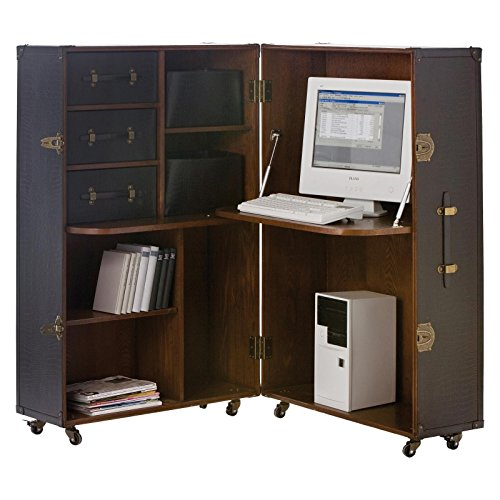 Kare 75165 Schrankkoffer Office Colonial