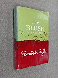 The blush,: And other stories