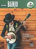 The Complete 5-String Banjo Method: Intermediate Banjo (Complete Method)