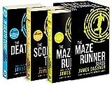 The  Maze Runner Classic Box Set (Maze Runner Series)