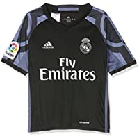 adidas Kinder Real Madrid Replica Third Trikot