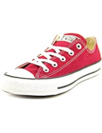 Converse Chck Taylor All Star Ox, Sneakers Basses Adulte Mixte