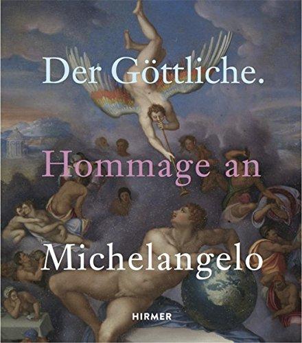 Der Göttliche: Hommage an Michelangelo