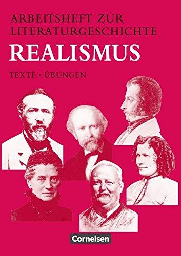Arbeitshefte zur Literaturgeschichte, Realismus