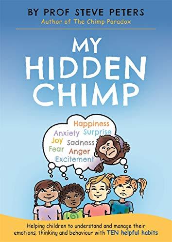 My Hidden Chimp por Vv.Aa