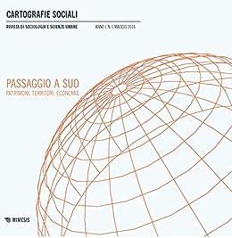 Cartografie sociali: Rivista di sociologia e scienze umane di [Vv., Aa.]