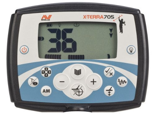 X-Terra-705-Universal-Metal-Detector