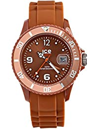 Ice-Watch Armbanduhr ice-Chocolate Big Braun CT.CA.B.S.10