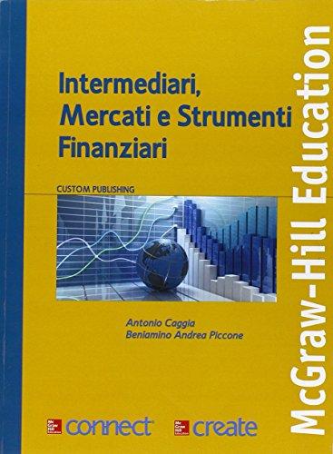 Intermediari, mercati e strumenti