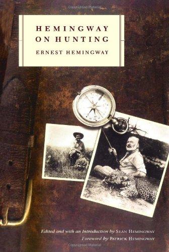 hemingway-on-hunting