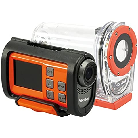 SPORT CAMERA ROLLEI ACTION CAM S-30 WIFI