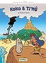 Koko et Tim'u par Di Martino