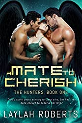 A Mate to Cherish (The Hunters Book 1)