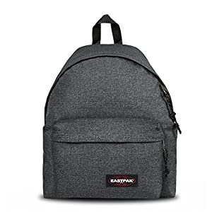 Eastpak Padded Pak'r Sac à Dos Loisir, Mixte, 40 cm, 24 L, Black Denim