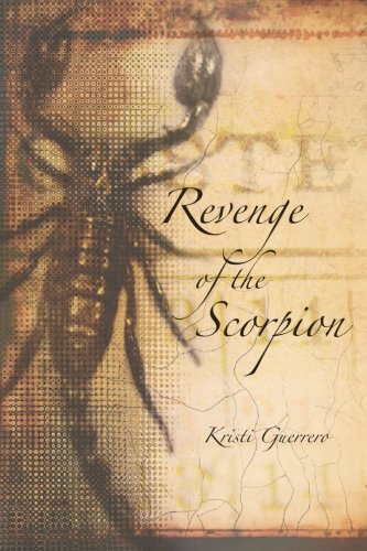 Revenge of the Scorpion Cover Image