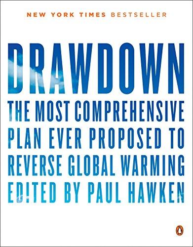 Drawdown por Paul Hawken