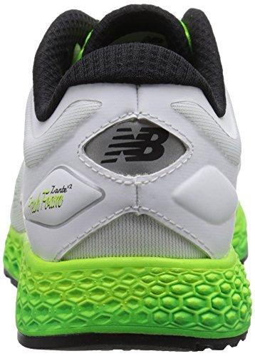 New Balance Zante Running, Scarpe da Corsa Uomo Bianco (White (HT2 White))