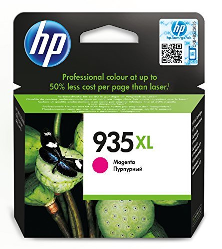 HP C2P25AE Cartuccia Originale HP, XL, Magenta