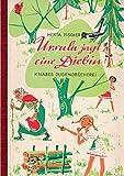 Ursula jagt eine Diebin: Eine Feriengeschichte (Knabes Jugendbuecherei)