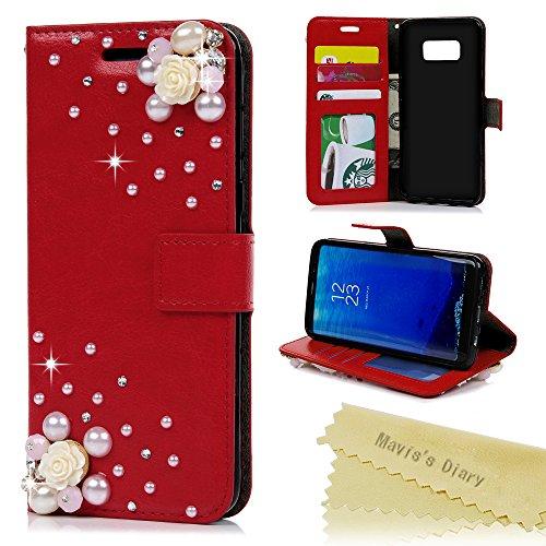 maviss-diary-s8-case-samsung-galaxy-s8-case-3d-handmade-bling-wallet-flip-cover-sparkly-crystal-diam