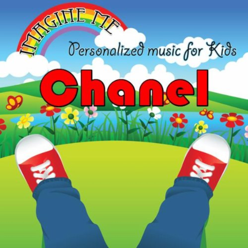 Imagine Me - Personalized Music for Kids: Chanel