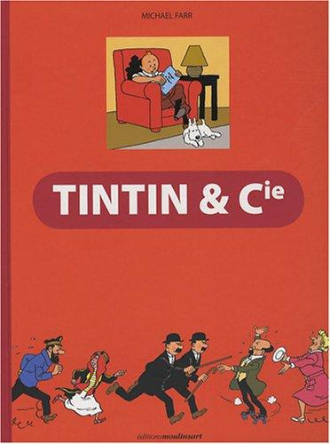 Tintin et Cie