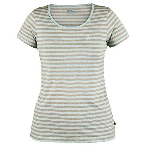 Fjällräven Damen High Coast Stripe T-Shirt W