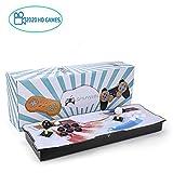 Spmywin 2020 Juegos Retro Pandoras Box 6 Consola Portatil 1280x720 Full HD Maquina Arcade Retro Consolas Videojuegos CPU Avanzada Mini Arcade