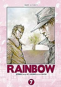 Rainbow ultimate, tome 7  par George Abe