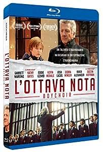 L'Ottava Nota - Boychoir (Blu-Ray)