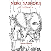 Nero Nashorn will bestimmen: Cassiopeiapress Junior