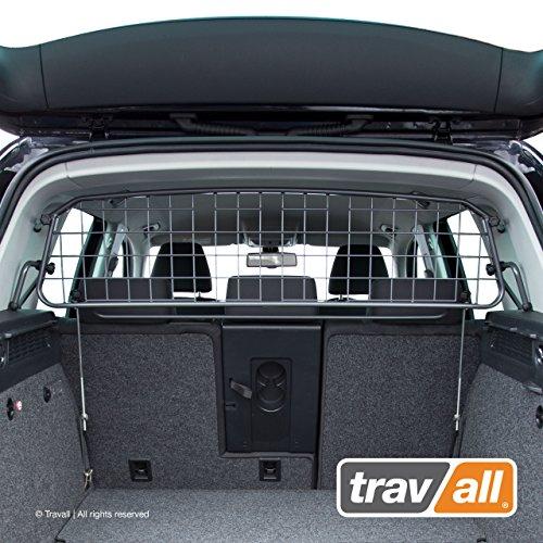 Travall Guard Hundegitter TDG1424 - Maßgeschneidertes Trenngitter in Original Qualität