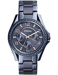 Fossil Damen-Armbanduhr ES4294
