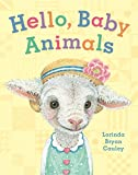 Best Dial Books For Baby Girls - Hello, Baby Animals Review