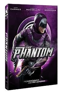 Phantom [DVD] [2009] [Region 1] [US Import] [NTSC]